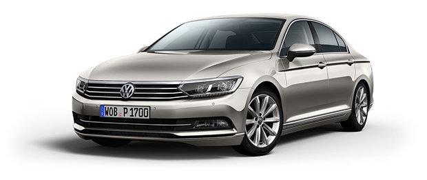 Passat Highline 2.0 TDI